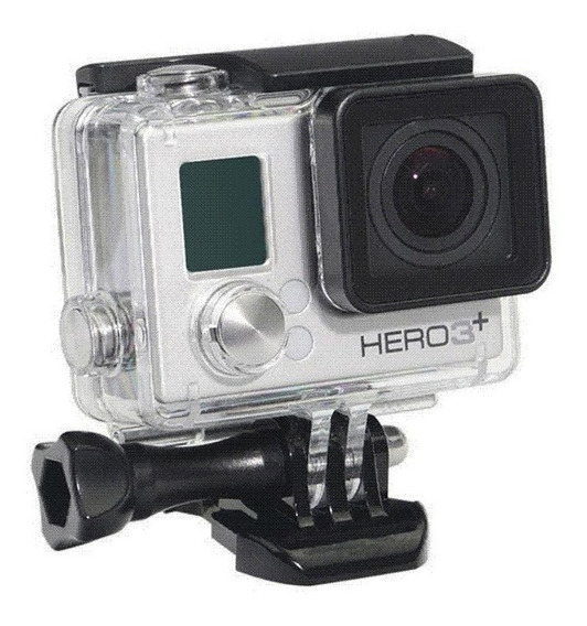 Camera Digital Gopro Hero3+