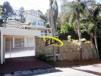 Casa Residencial Para Venda E Locação, Granja Carneiro Viana, Cotia. - Ca0637