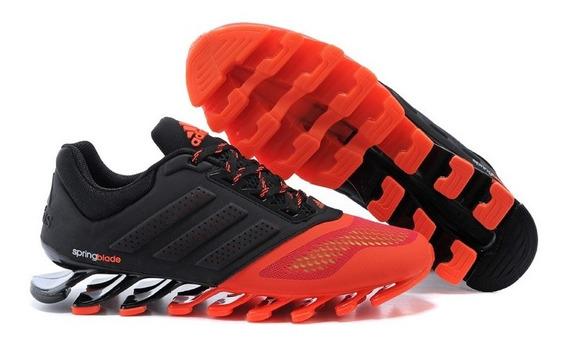 Tênis adidas Springblade Masculino Com Promoção