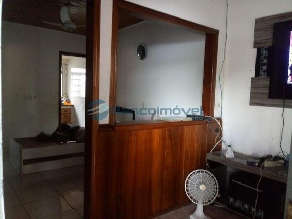 Casa Residencial Locação - Ca01803 - 33517869