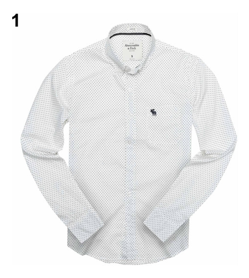 Camisas Caballero Originales Eligelas Paquete De 5 Piezas