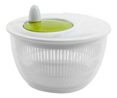 Secador De Verduras Expressions Kitchenware Blanco