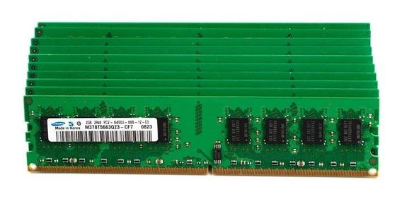 Memoria Ram Ddr2 2gb 800mhz Calidad Garantía