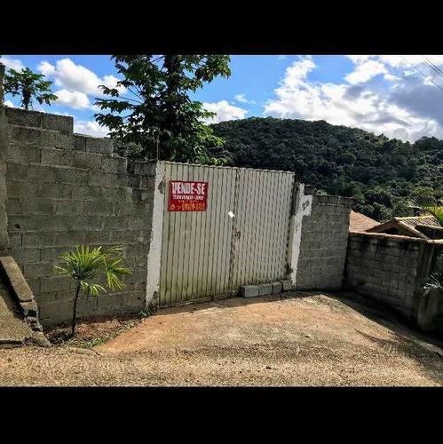Imagem 1 de 7 de Terreno Na Serra Da Cantareira 300 M2 Aceito Carro Até 40%
