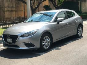 Mazda 3 Hb I Touring Std Quemacocos Seminuevo Garantia 2021