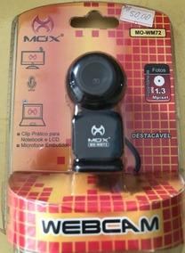 Webcam Mox