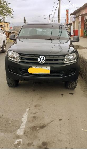 Volkswagen Amarok Amarok 4x4 Diésel C/d