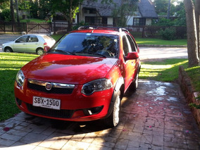 Fiat Palio Weekend 1.4 Unico Dueño / Impecable No Permuto
