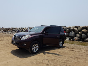Toyota Land Cruiser Prado 2.7l Tx-l Mc