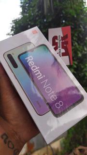 Xiaomi Redminote8 64gb
