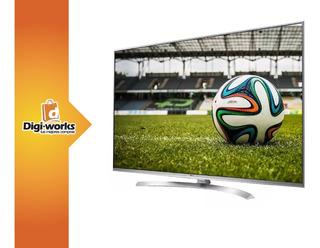 Tv Lg 65 Smart Uhd/4k Inc.iva.