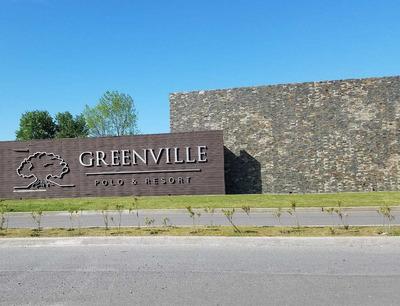 Terreno Lote Interno En Greenville 700 M2