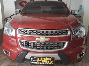 Chevrolet S10 High Country 2016