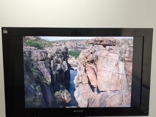 Tv Lcd Sony Bravia 32 Pulgadas Con Google Chromecast