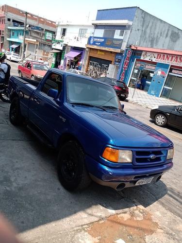 Ford Ranger Ford Ranger Xl 4x4
