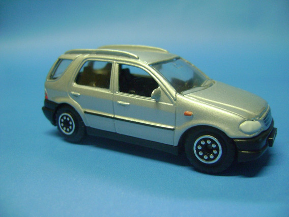 Welly - 1/60 - Mercedes Benz M - Class - Loose