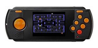 Consola AtGames Atari Flashback Portable 2017 Edition negra