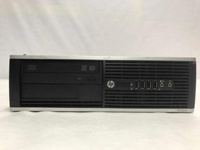Cpu Hp Compaq Elite 8300 Sff I7 3ªg 4gb 320gb