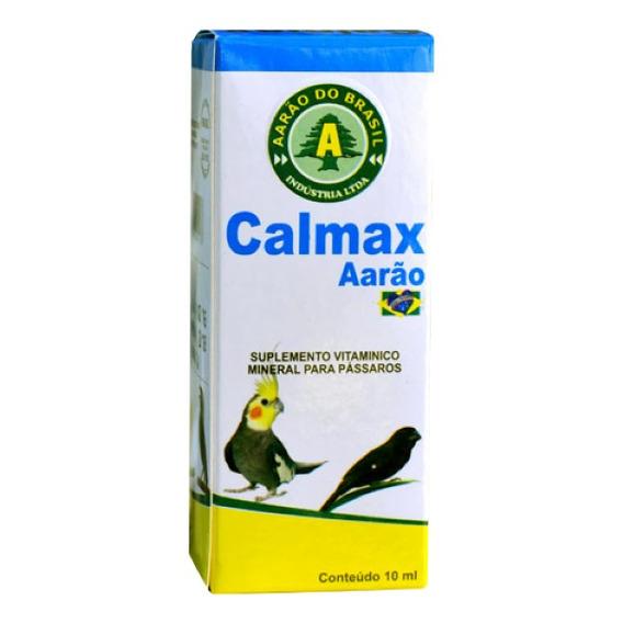 Calmax Aarão - 10ml