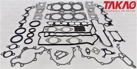 Junta Complet C/ Ret Mazda 929 3.0 24v V6 Je48 92/97 Jcrma31
