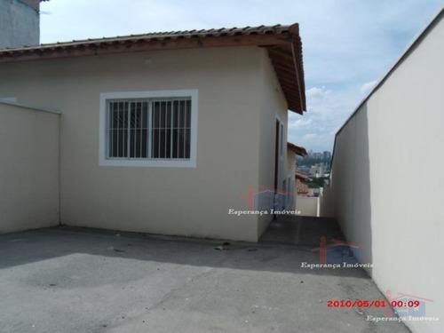 Imagem 1 de 12 de Ref.: 8840 - Assobradada Em Carapicuíba Para Venda - V8840