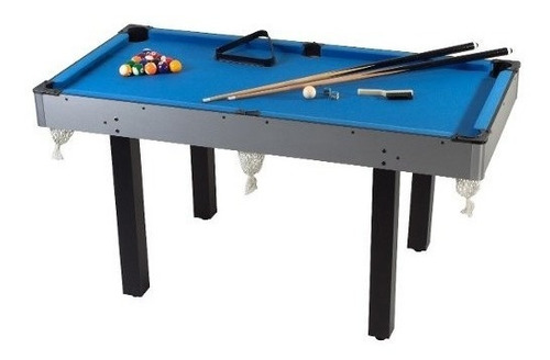 Mesa De Pool 1.55 X 78 X 80cm Bisonte