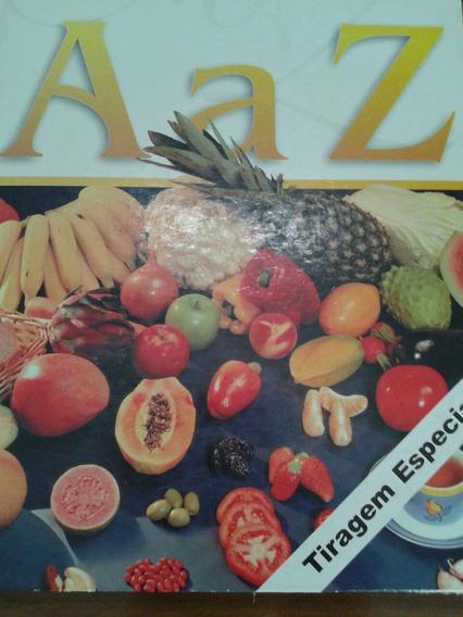 Livro De Saúde Medicina Alternativa De A A Z