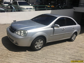 Chevrolet Optra Sedan