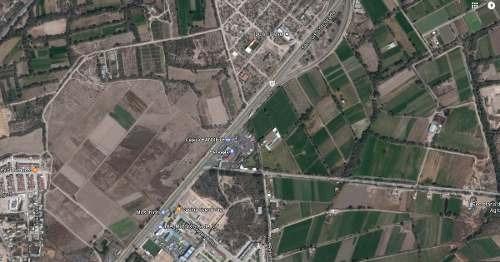Terreno En Venta En Carretera Matehuala (enrique Estrada)