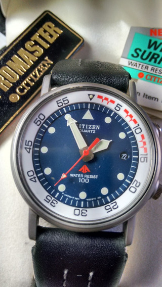 Citizen 3811 Promaster Combo Wind Surf