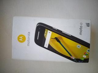 Celular Motorola Moto E 2a Geração 8gb