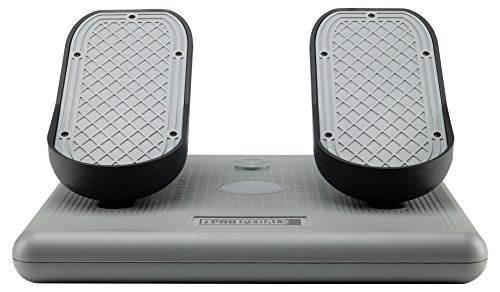 Ch Products Pro Pedals Usb Simulador De Vuelo Pedales (300-1