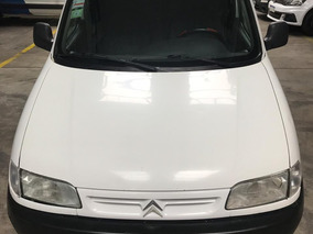 Citroën Berlingo 1.9d Furgon Full