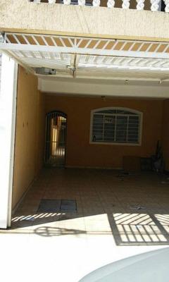 Sobrado Residencial Em Jardim Marília - Codigo: So0900 - So0900