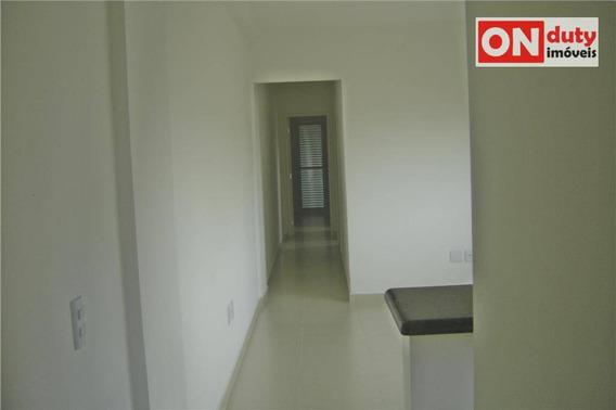 Apartamento Residencial À Venda, Vila Cascatinha, São Vicente. - Ap1692