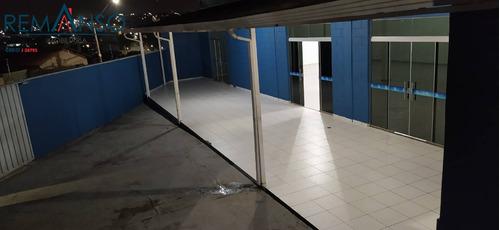 Imagem 1 de 7 de Salão Comercial - Nova Hortolândia - Hortolândia - Sp - 13249