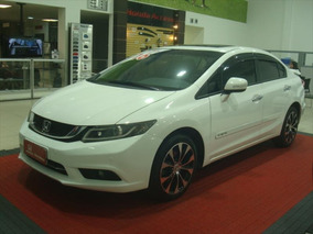Honda Civic Civic 2.0 Exr At Flex