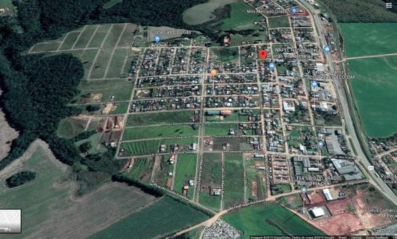 Terreno Para Venda Em Ponta Grossa, Chapada - J-0002