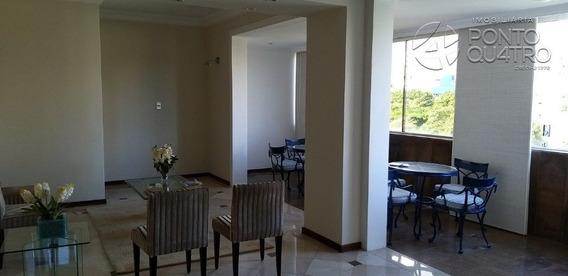 Apartamento - Ondina - Ref: 5903 - L-5903