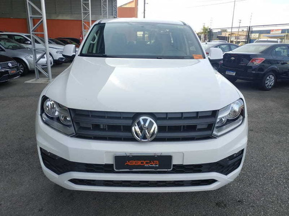 Volkswagen Vw Amarok Cd 4x4 Se 180 Cv