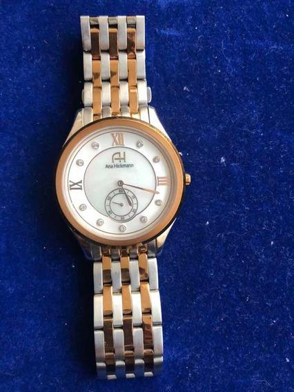 Relógio Ana Hickmann Feminino