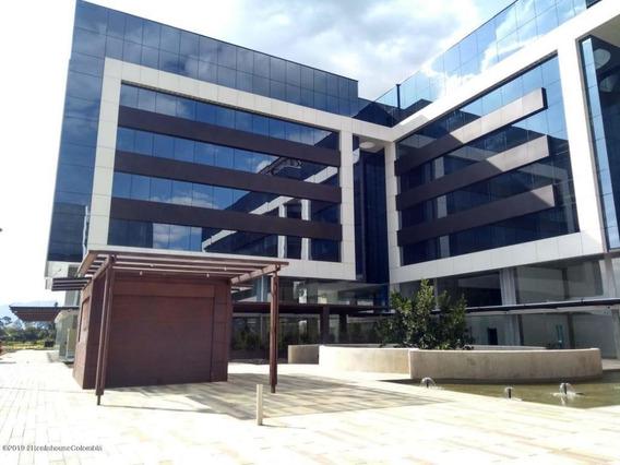 Oficina En Arriendo Calahorra Rah Co:20-179sg