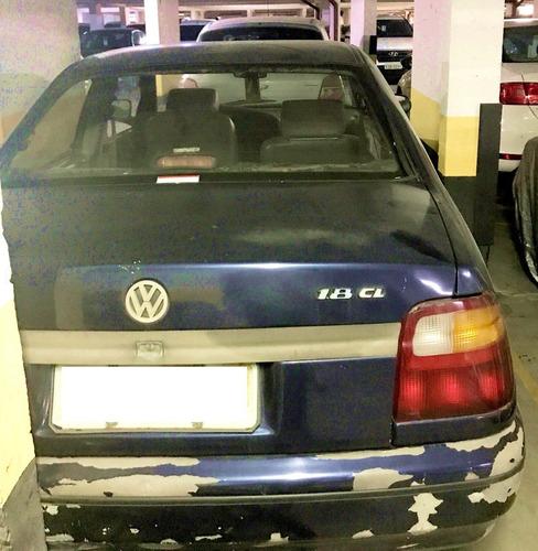 Volkswagen Logus Gls 1.8 1993