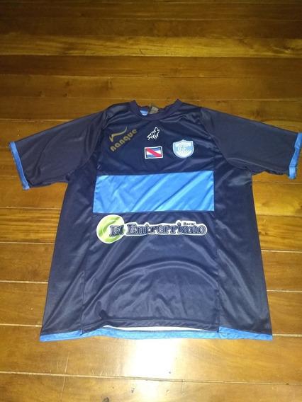 Camiseta De Gimnasia Y Esgrima De Entre Ríos 2010 #8