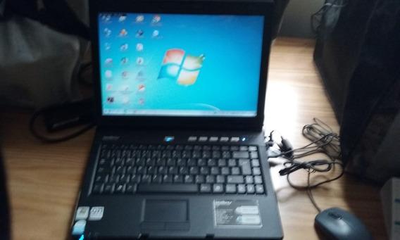 Notebook Intelbras Dual Core 4 Gb Ram Hd120 Windows 100%