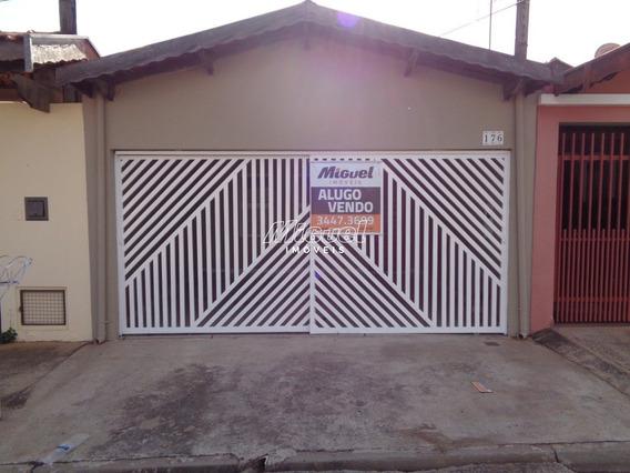 Casa - Dois Corregos - Ref: 4980 - L-50636
