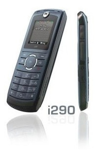 Motorola Nextel I290 Nuevos En Caja Cerrada.-