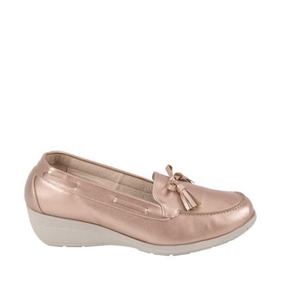 Zapato Confort Shosh Piso Mujer Ligeros 825306