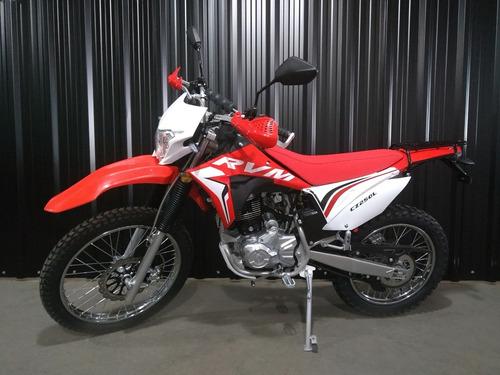 Jawa / Rvm Cz250 L (tipo Motos Honda) Motos 250  0km