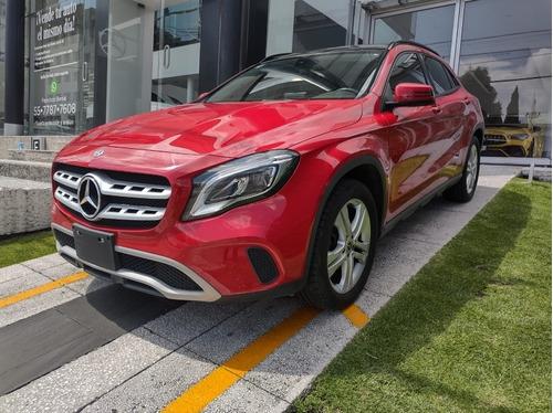 Imagen 1 de 15 de Mercedes-benz Clase Gla 2020 1.6 200 Cgi Sport At